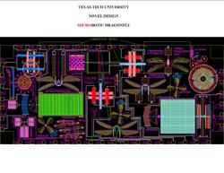 TTU Novel design