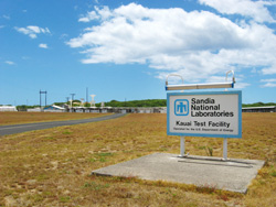 Kauai Test Facility