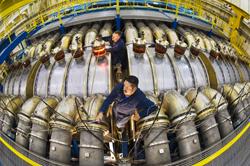 High Energy Radiation Megavolt Electron Source (HERMES) pulsed power facility