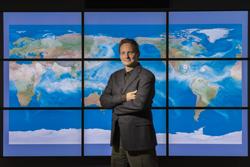 Chief Computational Scientist Mark Taylor