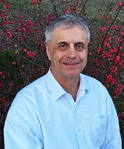 Bill Stygar