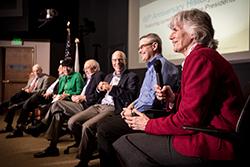 Sandia California 60th Panel