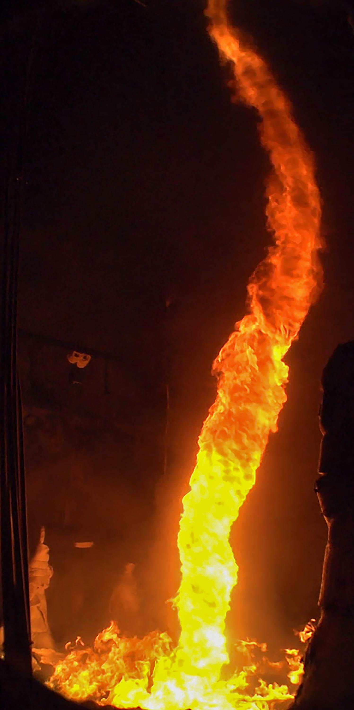 woolsey fire