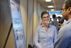 Anela Bajric a participant in Sandia National Laboratories' NOMAD Summer Research Institute