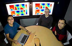 Sandia researchers develop mathematical methods