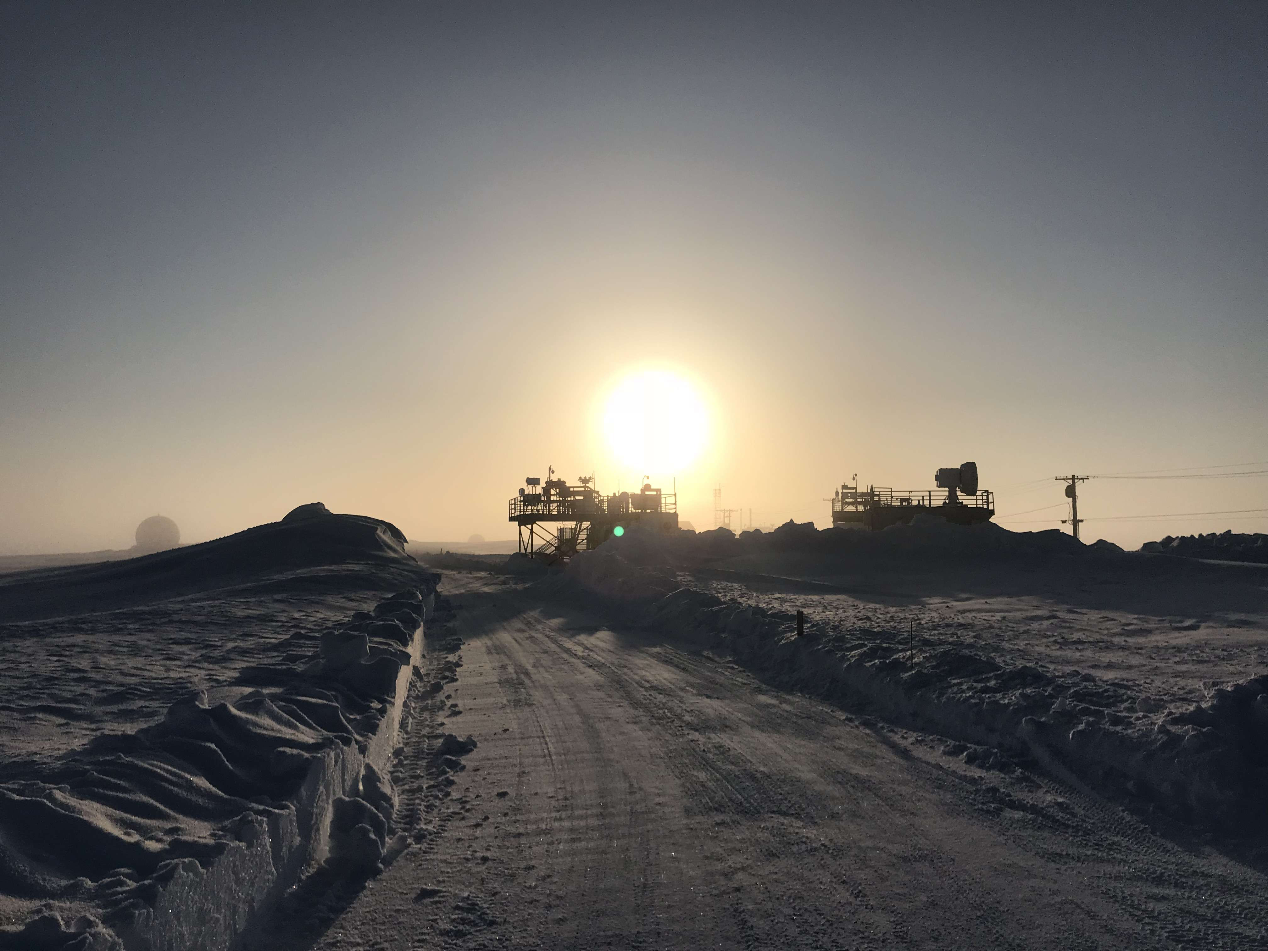 Newswise: Environmental intelligence to better understand the changing Arctic