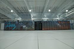 Astra supercomputer