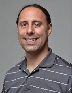 Eric Cyr