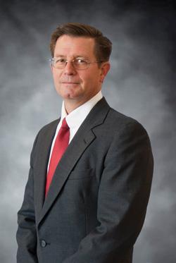 Dr. James S. Peery