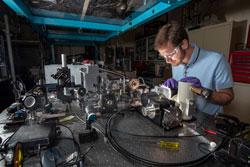 Michael Goldflam, Sandia National Laboratories