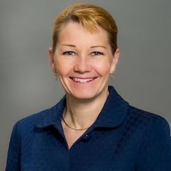 Laura McGill, Sandia deputy labs director