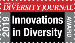 Innovations in Diversity logo