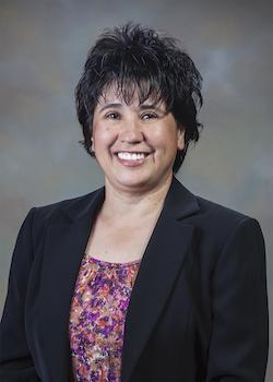 Rita Gonzales, Sandia associate labs director