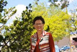 Sandra Begay