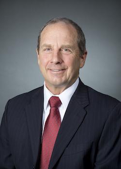 Steve Girrens, Sandia associate labs director