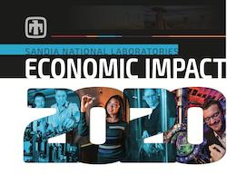 Ecoomic Impact 2020 cover