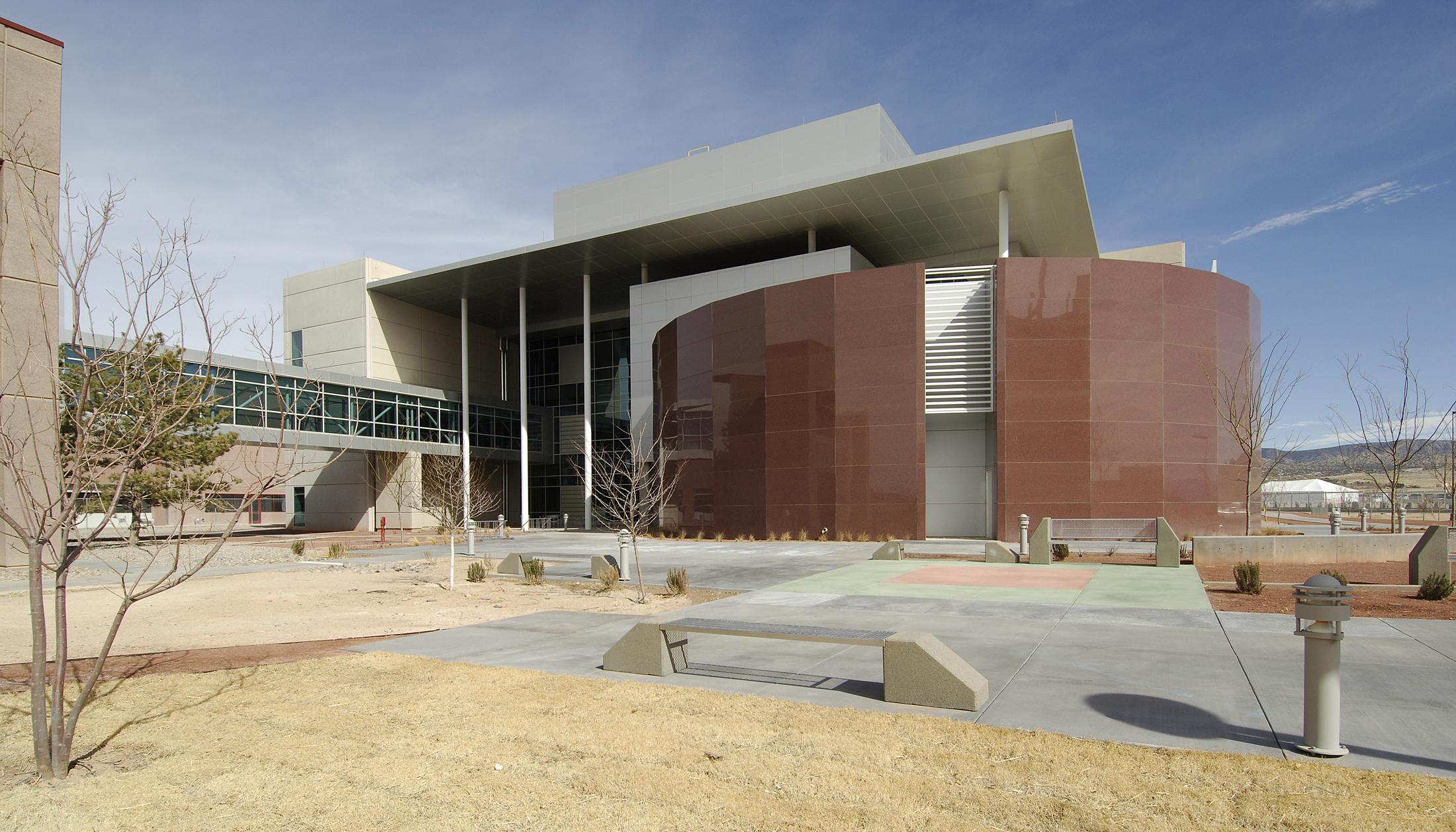 Sandia microfab building gains environmental certification for Certified building designer